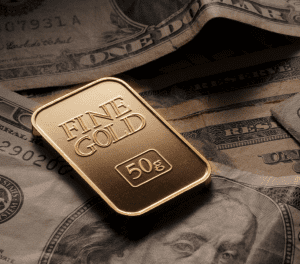 Precious Metals Financing Solutions