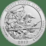 U.S. Mint America The Beautiful Silver Bullion - 5 oz