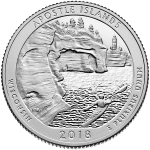 ATB- Apostle Islands - Wisconsin Silver