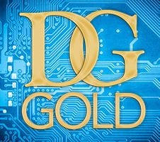 Gold Goes Digital