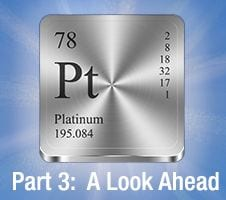 What's Shining in Platinum. Pt 3