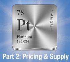 What's Shining in Platinum? Pt 2.